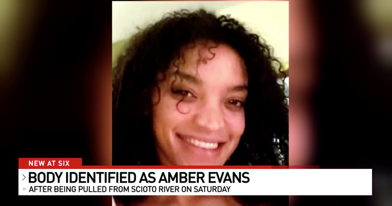 Illustration for article titled Body Recovered From Ohio's Scioto River Identified as Missing Social Justice Advocate, Amber Evans