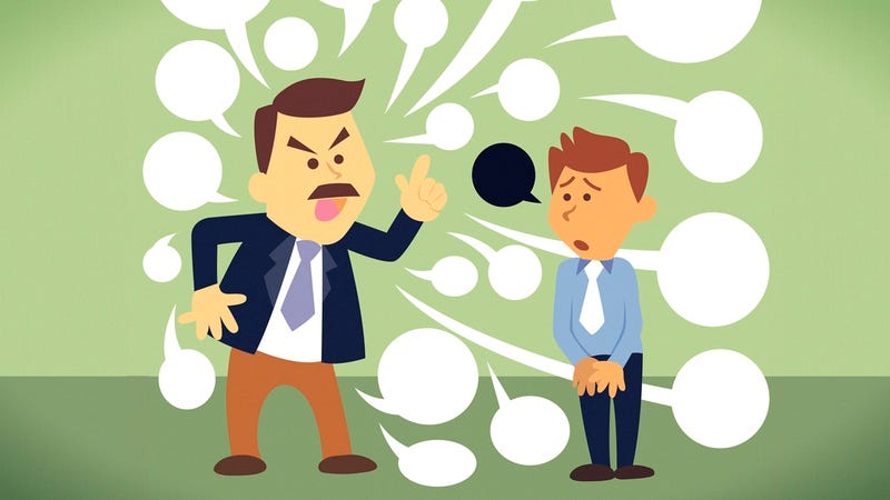 Illustration for article titled How to Keep a Bad Interviewer from Derailing Your Job Chances