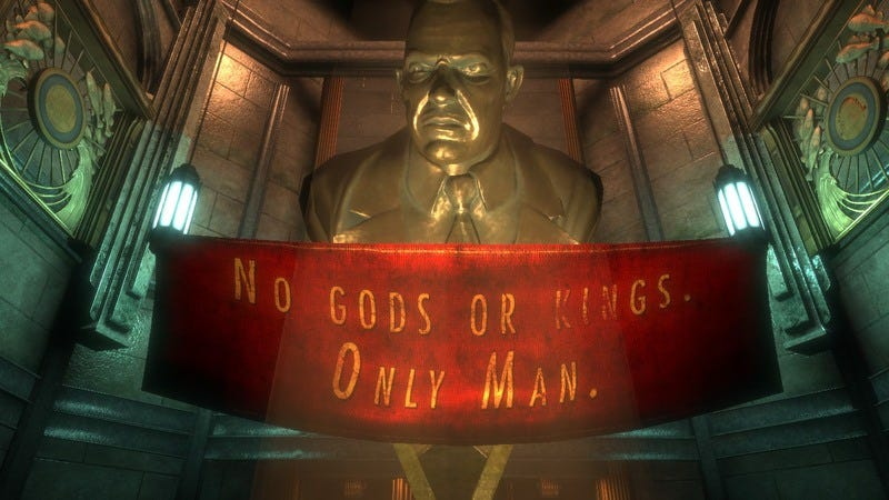 Screenshot: BioShock/2K Games