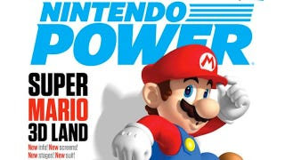Illustration for article titled Report: Nintendo Power Shutting Down