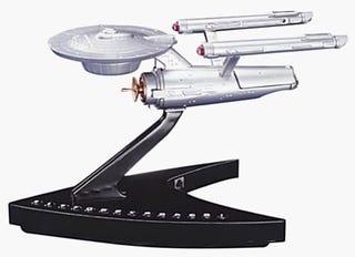 Illustration for article titled Star Trek Enterprise Phone