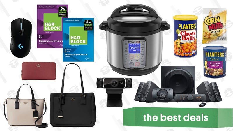 The Best Deals on the Web For January 31 3a0bcaff95440