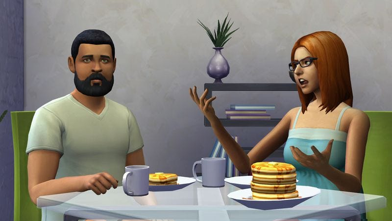 The Sims 4 asks fans to move into a fixer-upper