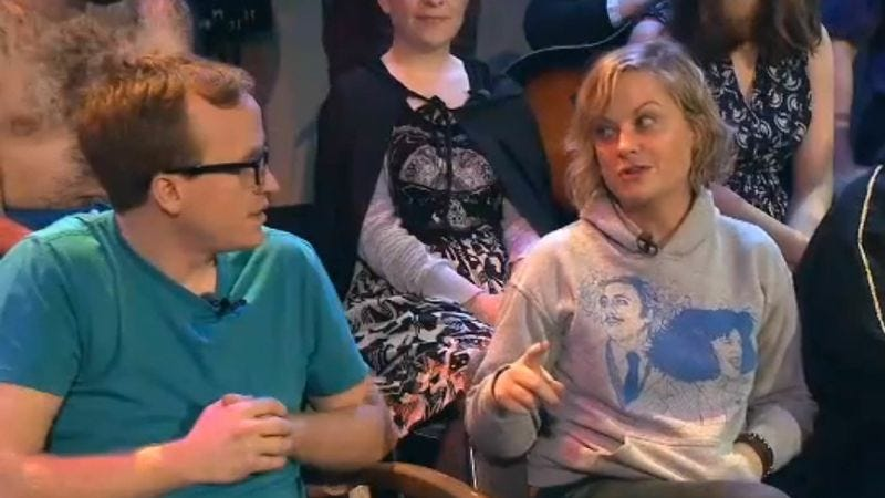 Illustration for article titled The Chris Gethard Show