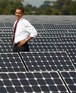 Illustration for article titled Obama's $8-Billion Plan to Modernize the US Power Grid