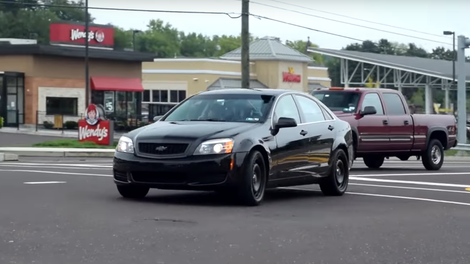Oh Boy You Can Finally Buy A Chevrolet Caprice Cop Car For Cheap
