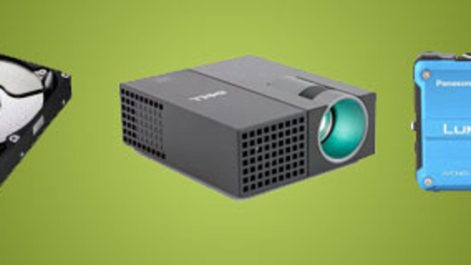 Dell m109s projector price in india