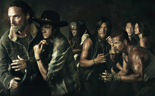 Illustration for article titled Has The Next Villain On The Walking Dead Already Been Revealed?