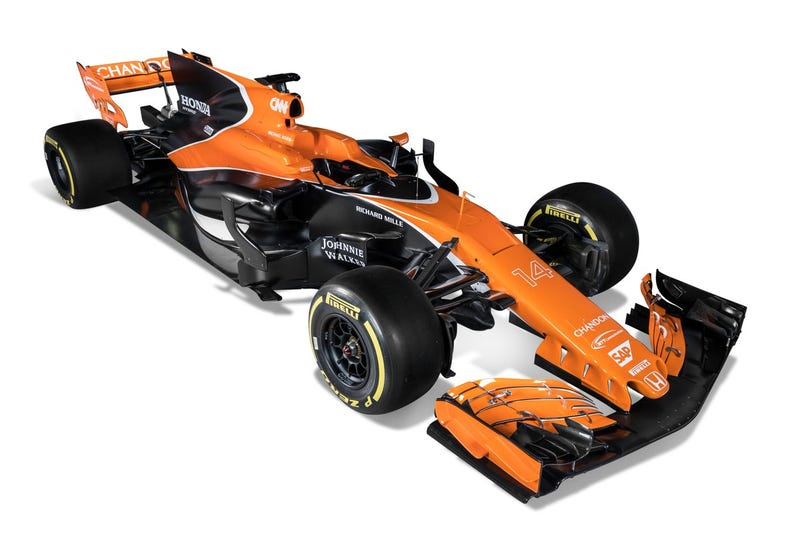 Illustration for article titled Arrows F1 Returns With A New Car But It Doesn't Matter Because They're Still Be Ass And Last