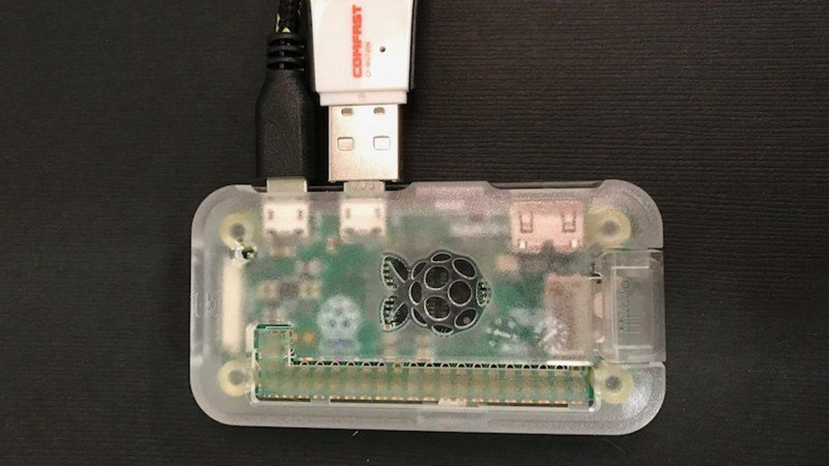 Top 10 Raspberry Pi Zero Projects That Make Use of Its Small Stature