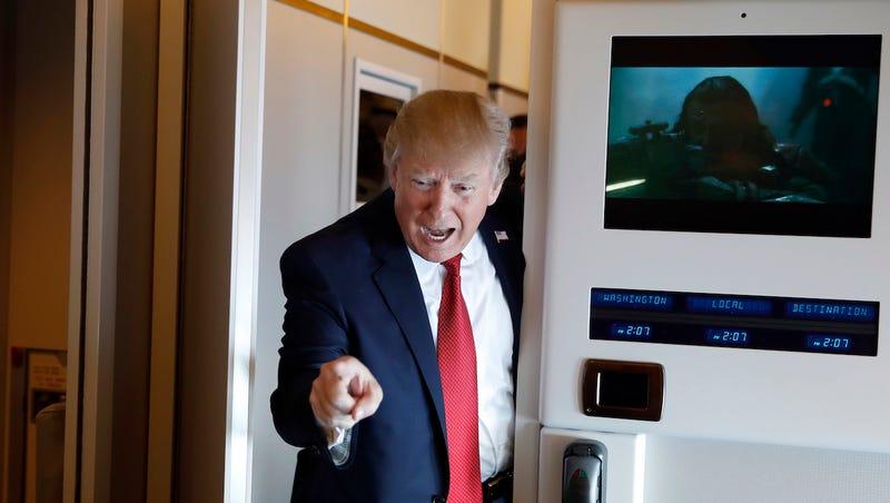 Image: AP Photo/Alex Brandon