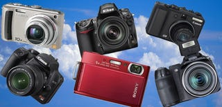 Illustration for article titled JD Power Announces the Best Cameras of 2008