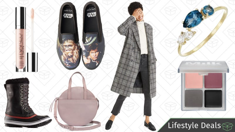 Illustration for article titled Thursday's Best Lifestyle Deals: PUMA, Sperry, Sephora, Madewell, and More