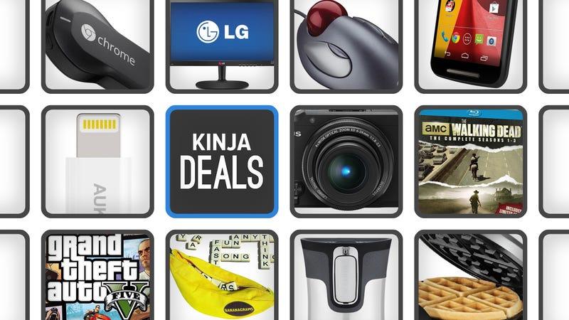 Illustration for article titled The Best Deals for December 9, 2014