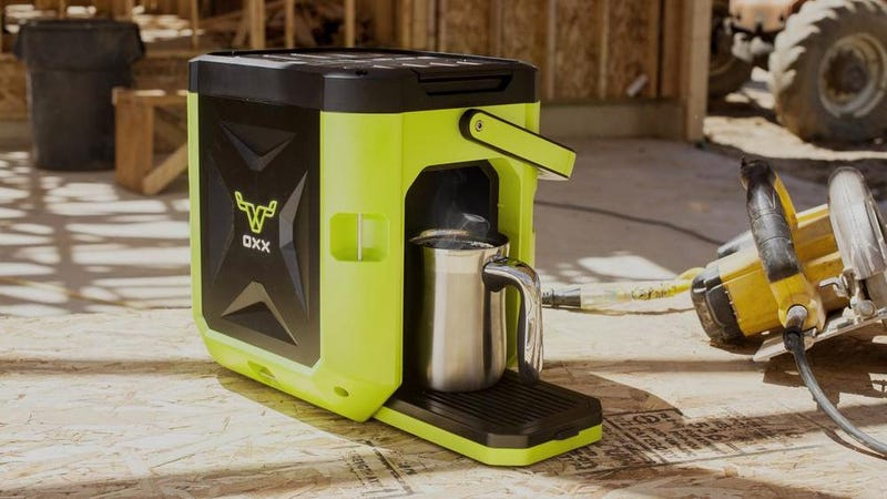 Oxx Coffeeboxx Single Serve Coffee Maker | $150 | Home Depot