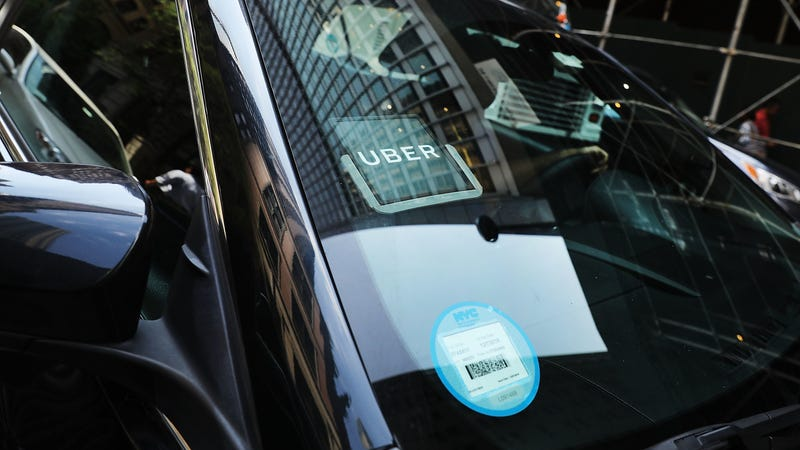 Illustration for article titled After Nine Years and Billions of Rides, Uber Says It's Now 'Getting Serious About Safety'