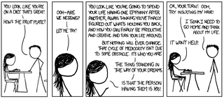 Illustration for article titled Old ways of GM, as explained by XKCD