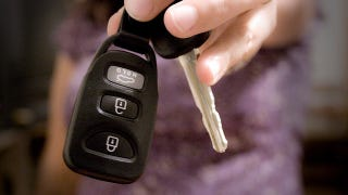 Improve the Range of Your Car's Keyless Remote with a Little Solder