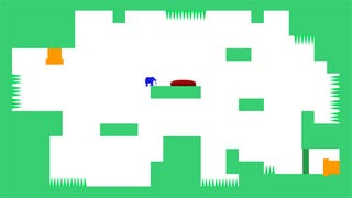 Illustration for article titled Hot Flashes: This Is The Only Level