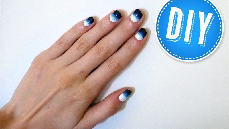 How To Master The Art Of Ombr Nails