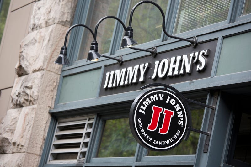 Man forced to admit Jimmy John's sandwich did not, in fact, insult his wife
