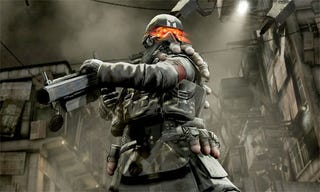 Illustration for article titled PlayStation Prez Promises Killzone 3, Eventually