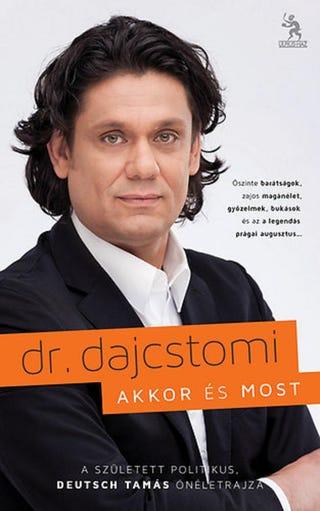 Illustration for article titled dr. dajcstominak van bőr a képén!