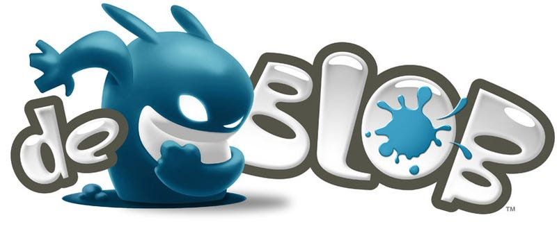 "Illustration for article titled de Blob Performs Rare ""Sells Well On Nintendo Hardware"" Trick"
