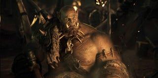 Illustration for article titled Se filtra el primer vídeo con escenas de la película de Warcraft