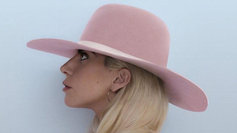 (Image: Lady Gaga)