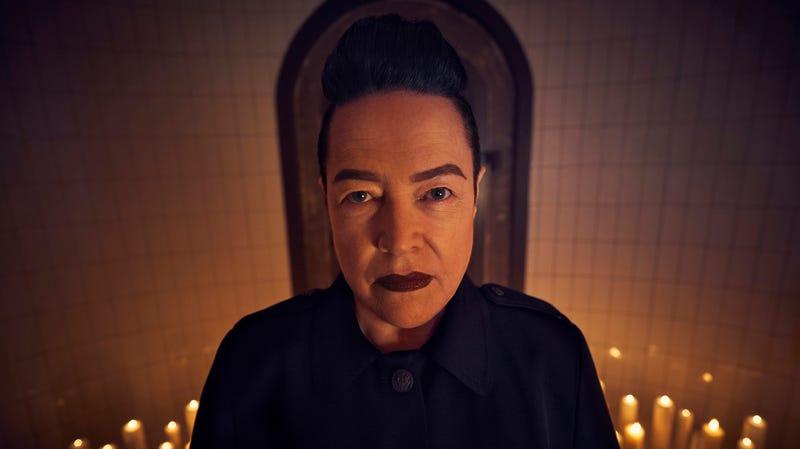 Kathy Bates in American Horror Story: Apocalypse