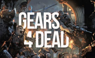 Illustration for article titled The New Gears of War Campaign Gets Harder As You Get Better