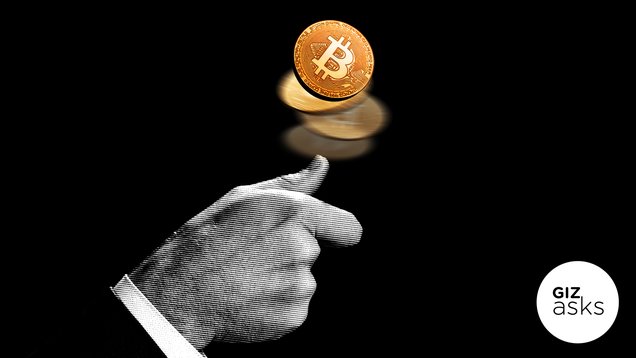 What's Going to Happen With Bitcoin?
