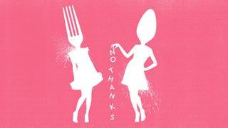 Illustration for article titled Women Don't Need Restaurants for Women, Just Give Us the Goddamn Steak