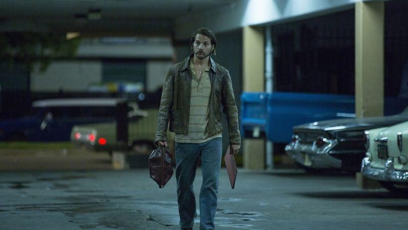 Logan Marshall-Green (Photo: Cinemax)