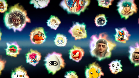 Fans Commiserate After Big Smash Bros  Leak Turns Out To Be Fake