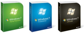 Illustration for article titled Windows 7 Family Pack Pricing Confirmed at $149