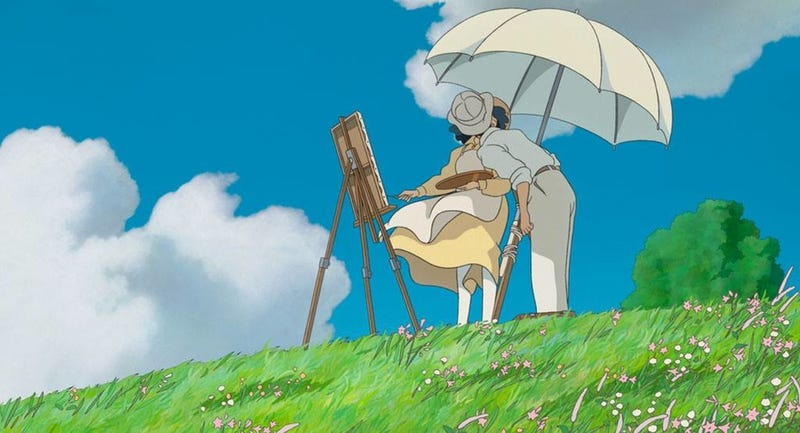 Illustration for article titled The Wind Rises: The TAY Review