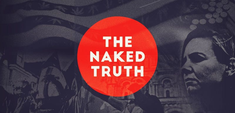 Illustration for article titled 'The Naked Truth' Wins Headliner Award for Documentary on Student Athlete Trafficking