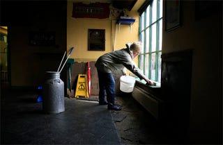 Illustration for article titled Clean & Sober