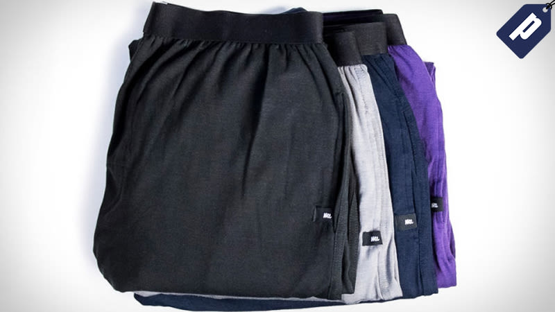 Illustration for article titled Kick Back In These Soft, Comfortable Lounge Pants From MeUndies (20% Off)
