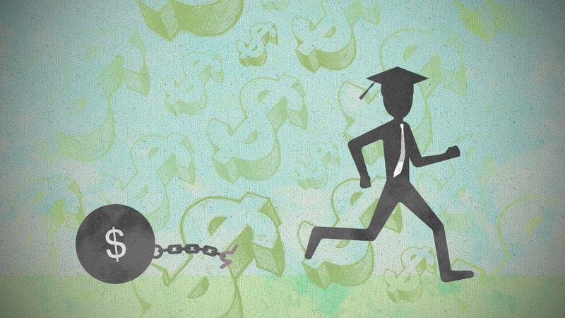 Illustration for article titled What Really Happens if You Default on Your Student Loans?