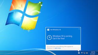 Comprueba en un instante si tu ordenador será compatible con Windows 10