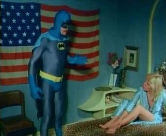 Illustration for article titled A brief history of Batman-themed pornography (NSFW)