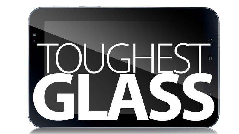 Illustration for article titled What Is Gorilla Glass?