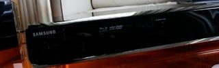 Illustration for article titled Samsung Hybrid BD-UP5000 Delayed?