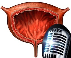 Illustration for article titled A River Runs Through It: Bladder Microphone Hears Your Prostate