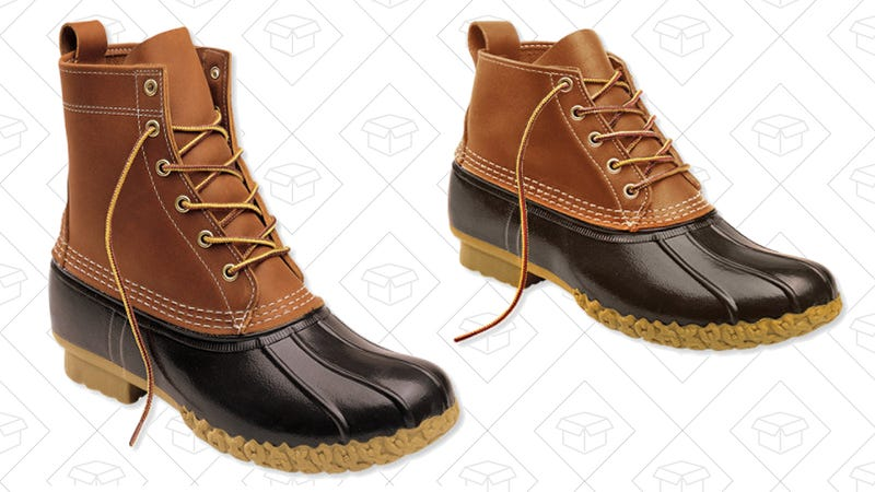 your best s snow boots are from l l bean