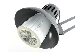 Esta bombilla te permitirá escuchar música en toda la casa