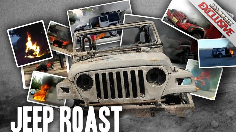 Illustration for article titled Did Jeep Offer An Owner 'Hush Money' To Keep Quiet About Fire Risk?